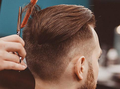 Coupe de cheveux pour homme à Auriol